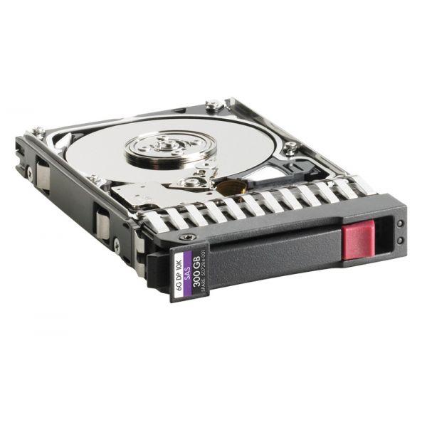 "HP-IMSourcing NOB 300 GB 2.5"" Internal Hard Drive"