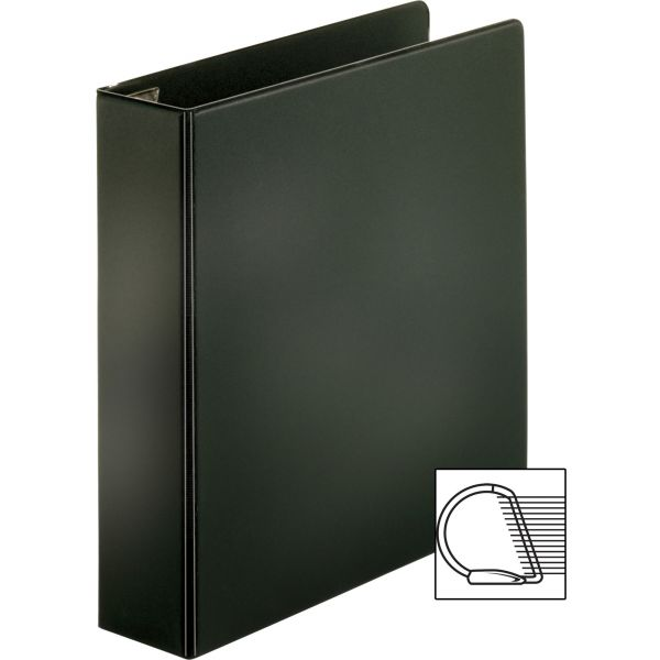 "Sparco Locking 2"" 3-Ring Binder"