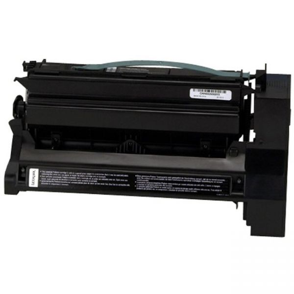 Lexmark 15G041M Magenta Return Program Toner Cartridge