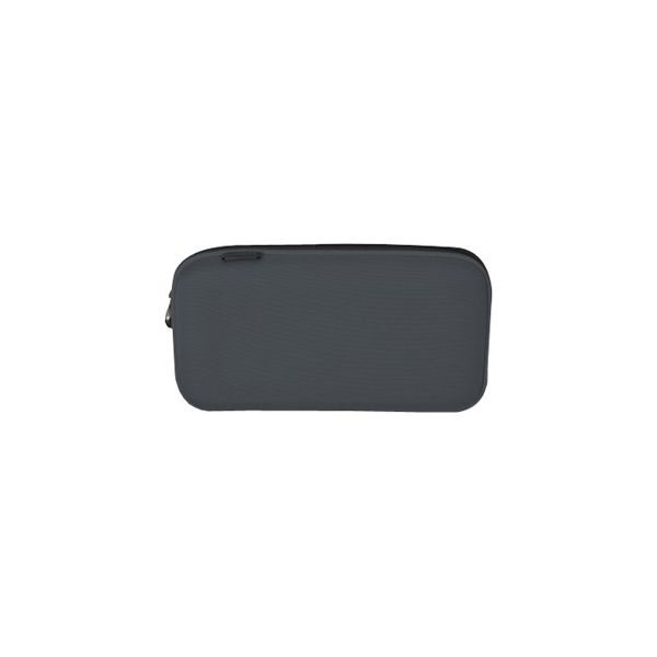 Cocoon CPS250GY Carrying Case for Portable Gaming Console - Gunmetal Gray