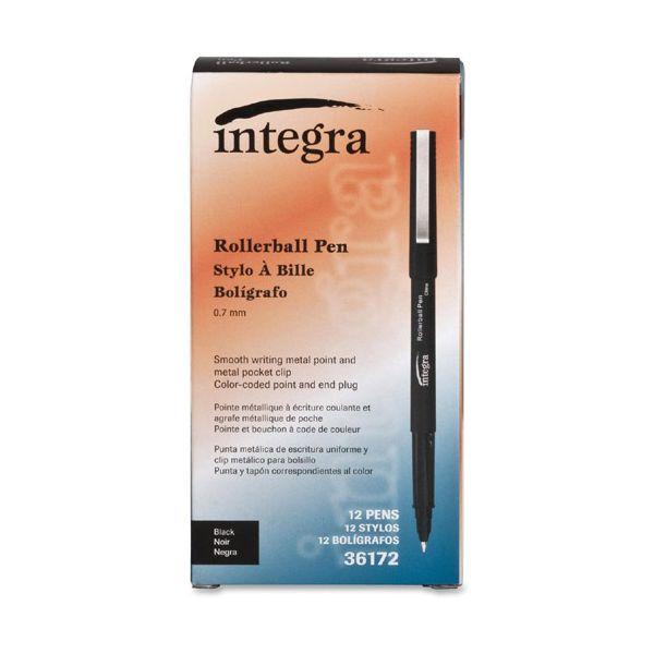 Integra Rollerball Pens