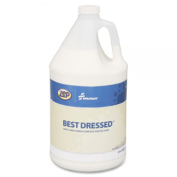 SKILCRAFT Zep Best Dressed Liquid Protectant