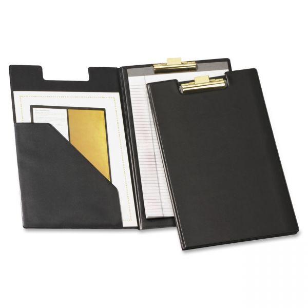 Cardinal Business Clip Pad Folio
