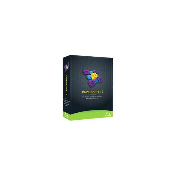 Nuance PaperPort v.14.0 - Complete Product - 1 User