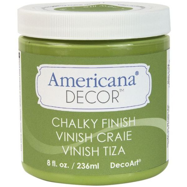Deco Art New Life Americana Decor Chalky Finish Paint
