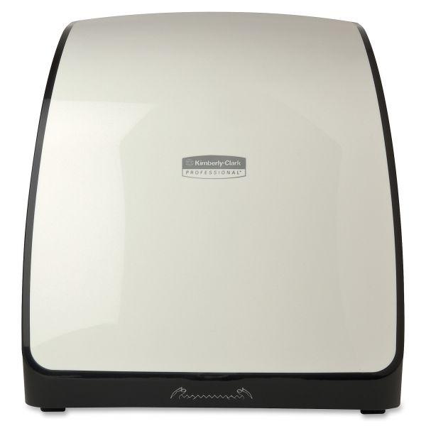 Kimberly-Clark Professional MOD Slimroll Compact Paper Towel Dispenser
