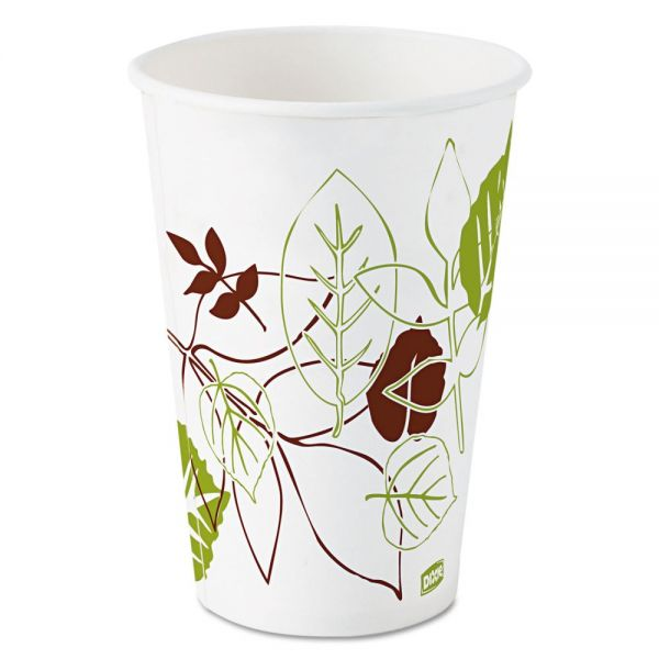 Dixie Pathways 12 oz Paper Cold Cups
