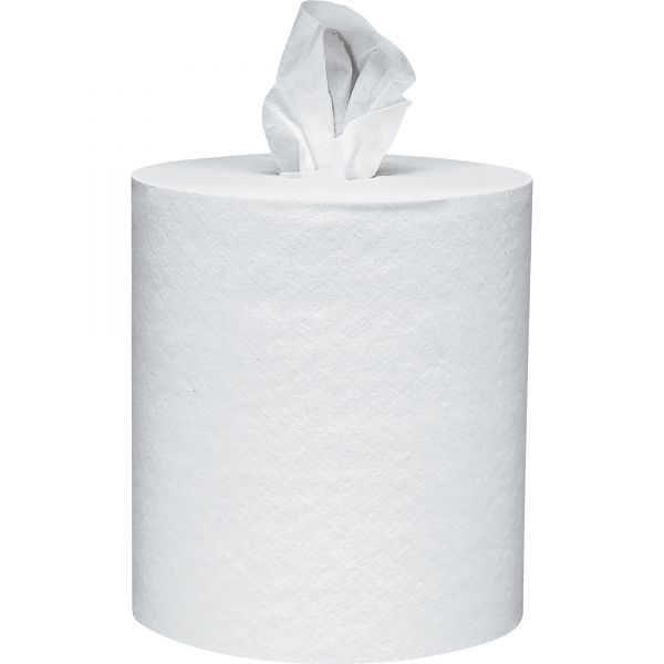 SCOTT Roll Control Center Pull Paper Towel Rolls