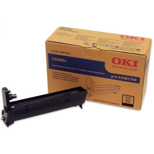 Oki 43381757/58/59/60 Image Drums