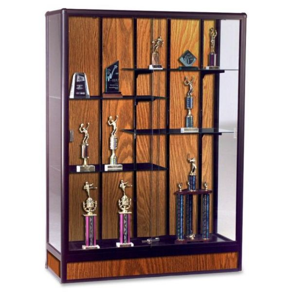 Balt Elite Freestanding Display Case