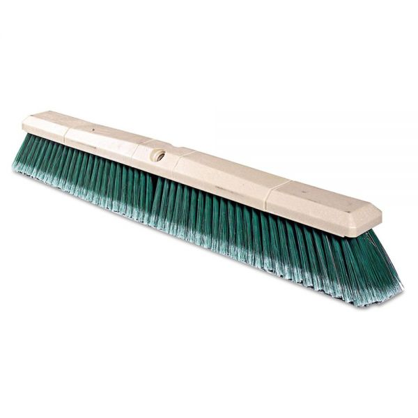Weiler Fine-Grade Perma-Sweep Floor Brush
