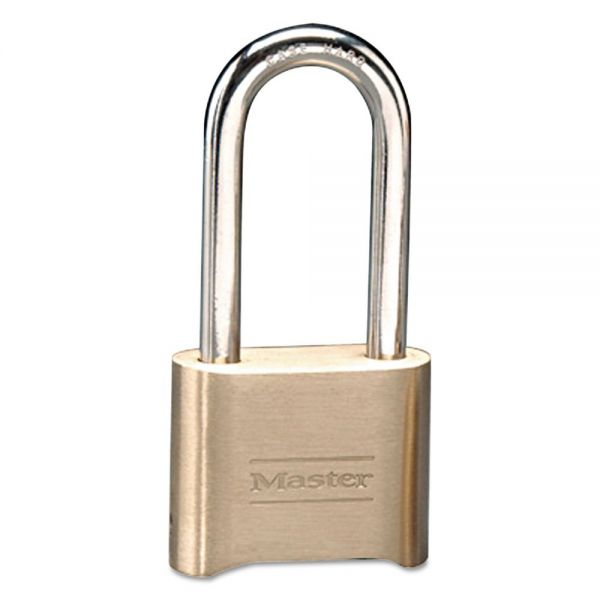 Master Lock Resettable Combination Padlocks