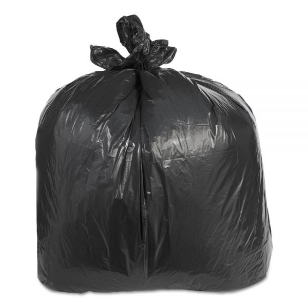 Trinity Packaging 60 Gallon Trash Bags