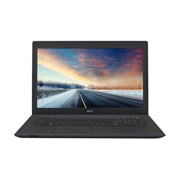 "Acer TravelMate P278-M TMP278-M-52UJ 17.3"" LED (ComfyView) Laptop"
