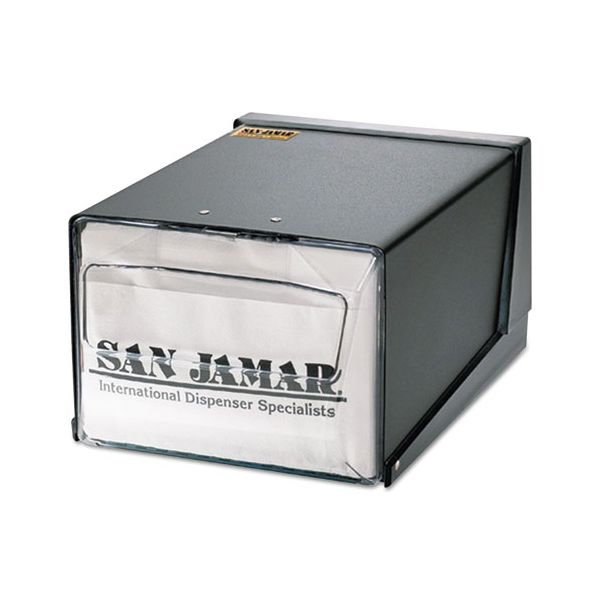 San Jamar Countertop Napkin Dispenser