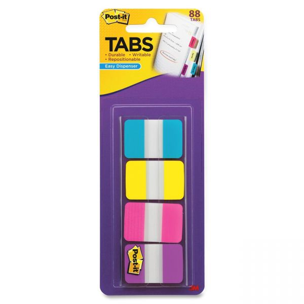Post-it Durable Index Tabs