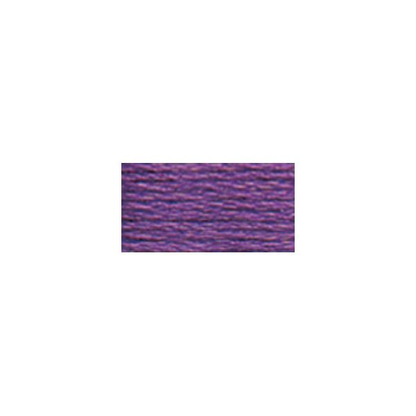 DMC Six Strand Embroidery Floss (3837)