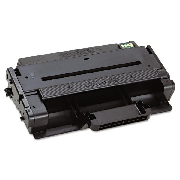 Samsung D205 Black Toner Cartridge