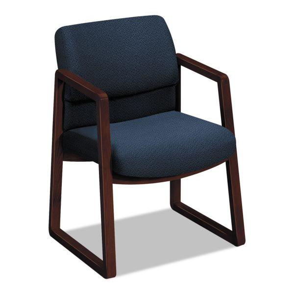 HON 2400 Series Sled Base Guest Chair