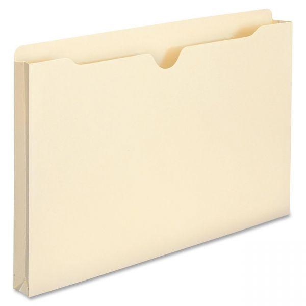Smead 76439 Manila File Jackets