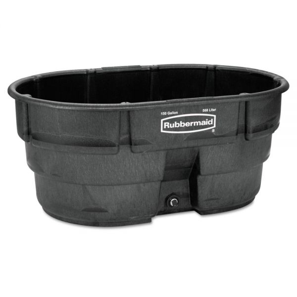 Rubbermaid Commercial Livestock Tank
