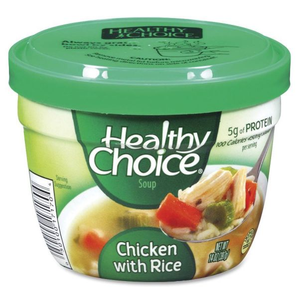 Healthy Choice Soup