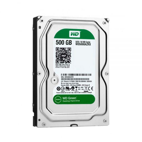 WD-IMSourcing NOB Green 500GB Desktop Capacity Hard Drive