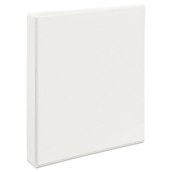 """Avery Durable Reference 1"""" 3-Ring View Binder"""