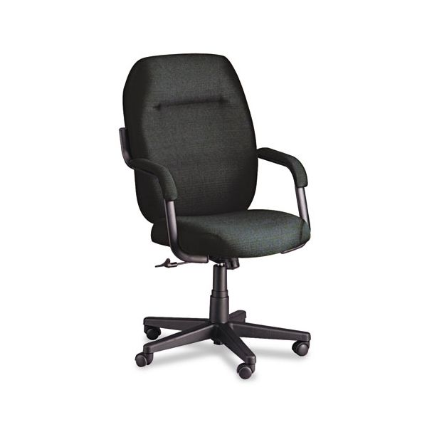 Global Commerce Series High-Back Office Chair