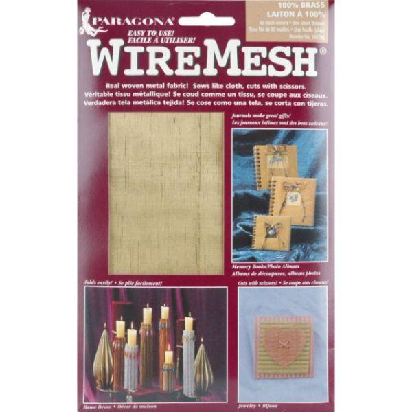 "WireMesh #80 16""X20"""