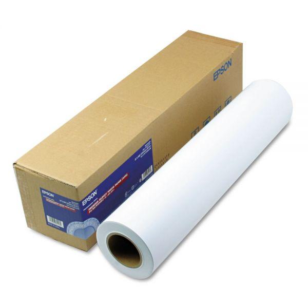 "Epson Premium 24"" Wide Format Photo Paper"