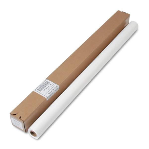 Tablemate Table Set Plastic Banquet Roll Table Cover