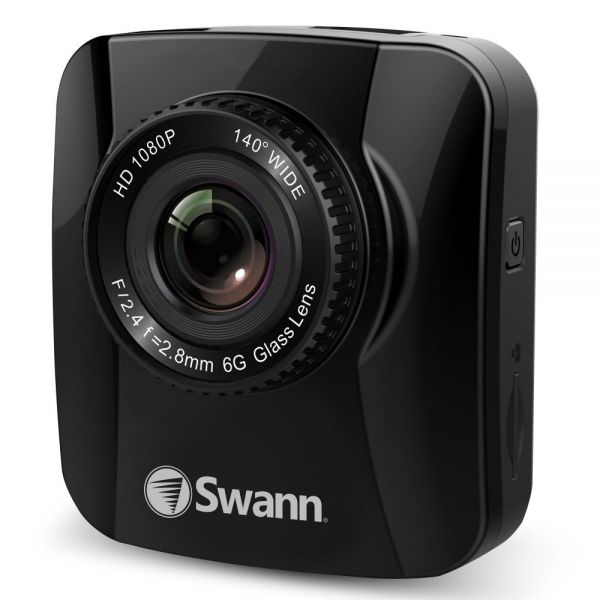 Swann Surveillance Camera - Color