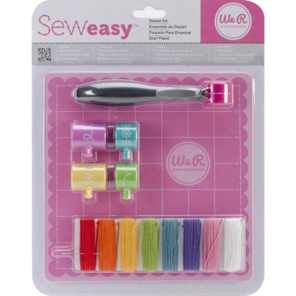 Sew Easy Starter Kit