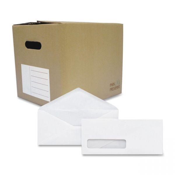 Quality Park Window Standard Envelopes