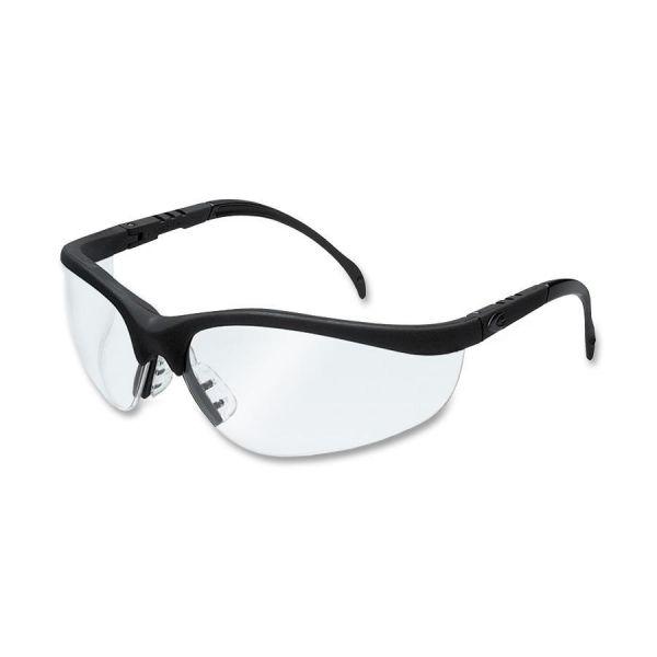 MCR Safety Klondike Safety Glasses