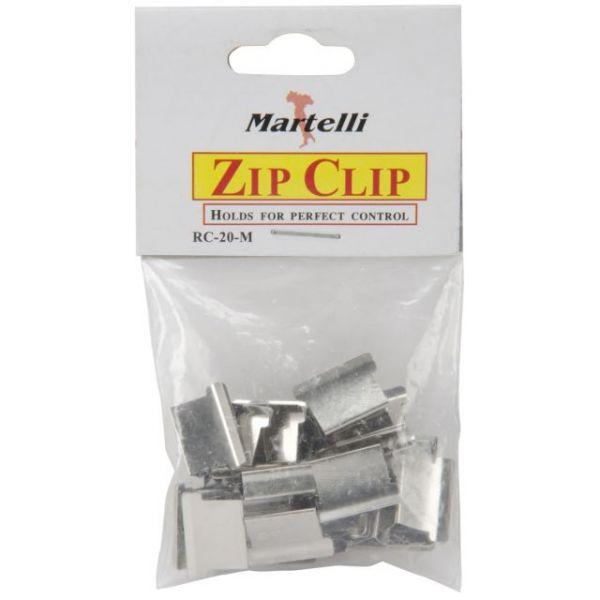 Zip Gun Zip Clips