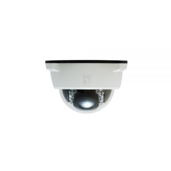 LevelOne 2 Megapixel Network Camera - Color, Monochrome