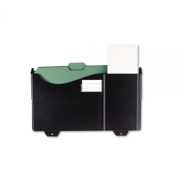 Universal Add-On Pocket for Grande Central Filing System