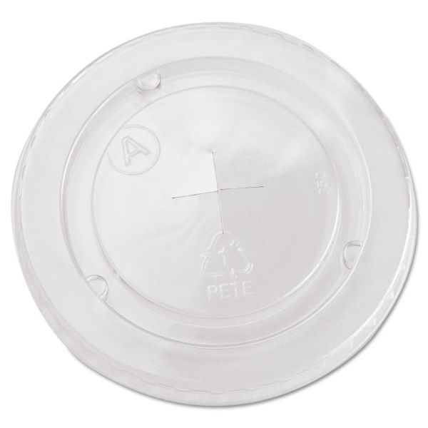 Boardwalk Cold Cup Straw-Slot Lids