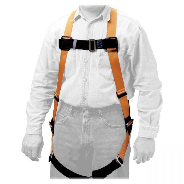 Miller Titian T4000 Full Body Harness