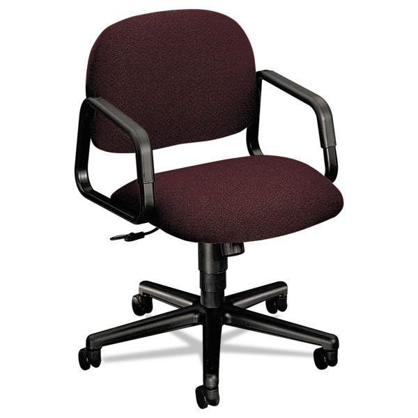 HON Solutions Seating Mid-Back Task Chair | Center-Tilt