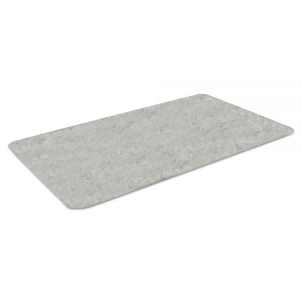 Crown Workers-Delight Slate Standard Anti-Fatigue Mat