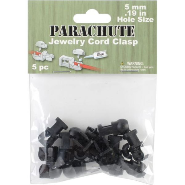 Parachute Cord Jewelry Cord Clasp