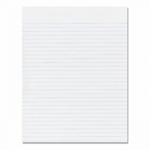 SKILCRAFT Letter-Size Legal Pads