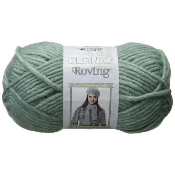 Bernat Roving Yarn - Low Tide