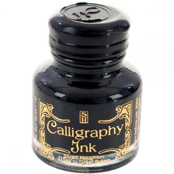 Manuscript Black Calligraphy Ink 30ml