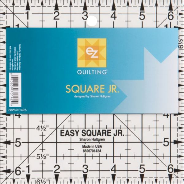Easy Square Jr.