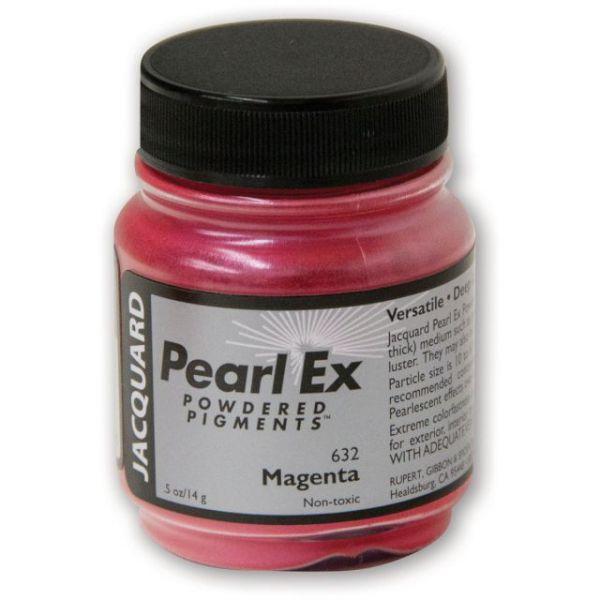 Jacquard Pearl Ex Powdered Pigment 14g
