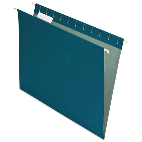 Pendaflex Earthwise Hanging File Folders